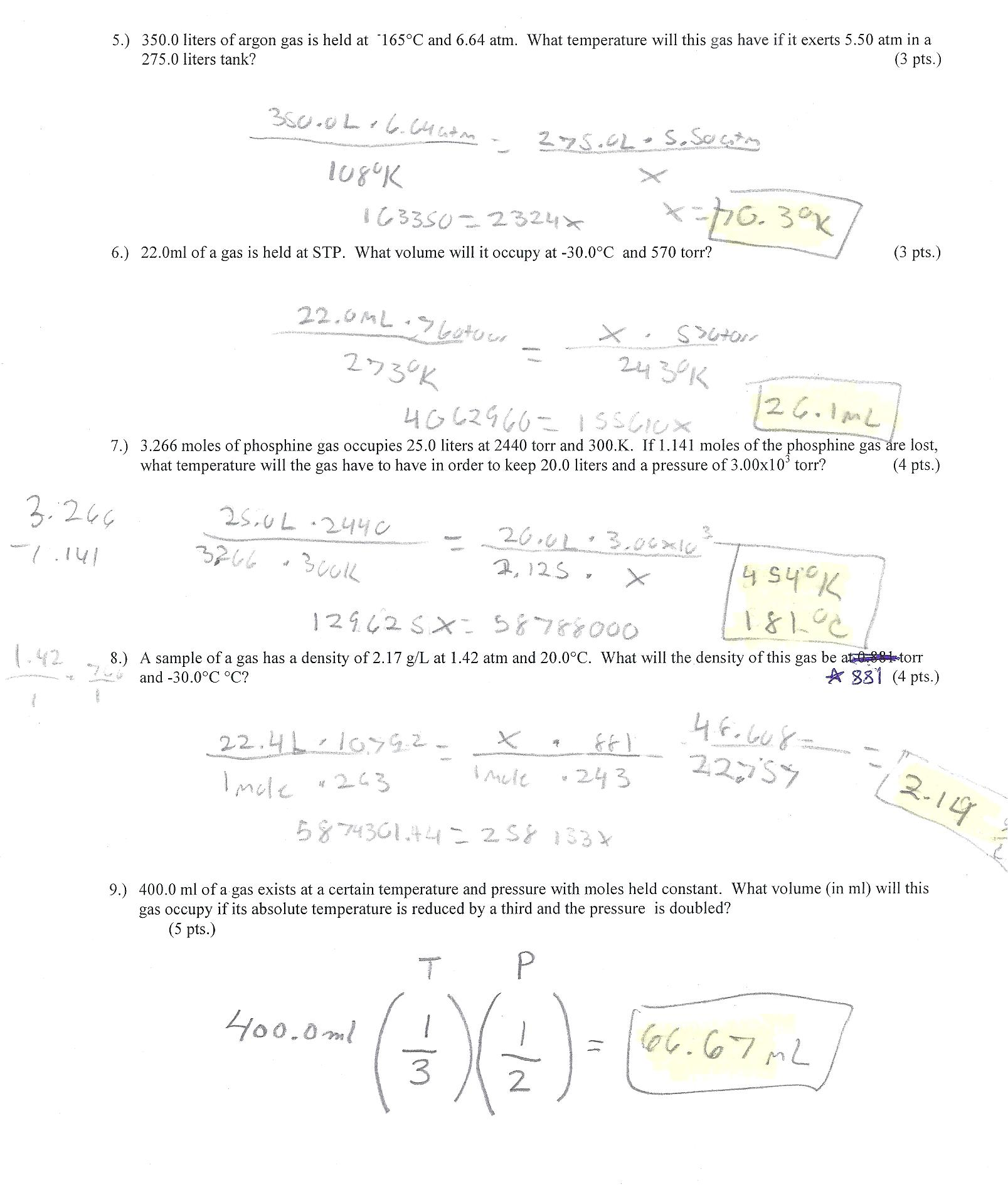 Nuclear Decay Practice Problems Worksheet Answers