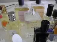 Perfume bottles, part 3