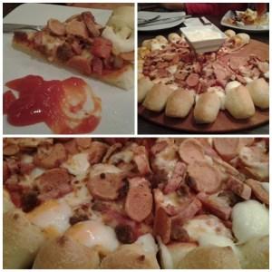 Pelayanan Pizza Hut M-Tos Tamalanrea Memang Jempol
