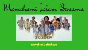 Memahami Islam Bersama Para Pencari Tuhan