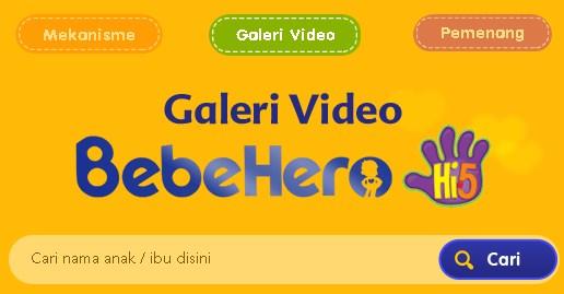 Bebelac Video