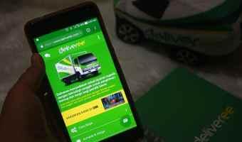 Deliveree Surabaya Solusi Jasa Logistik dengan Teknologi Canggih