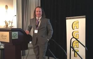 AGAT Tech Talks