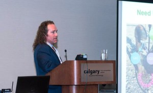 Dr. Court Sandau, Conference Speaker