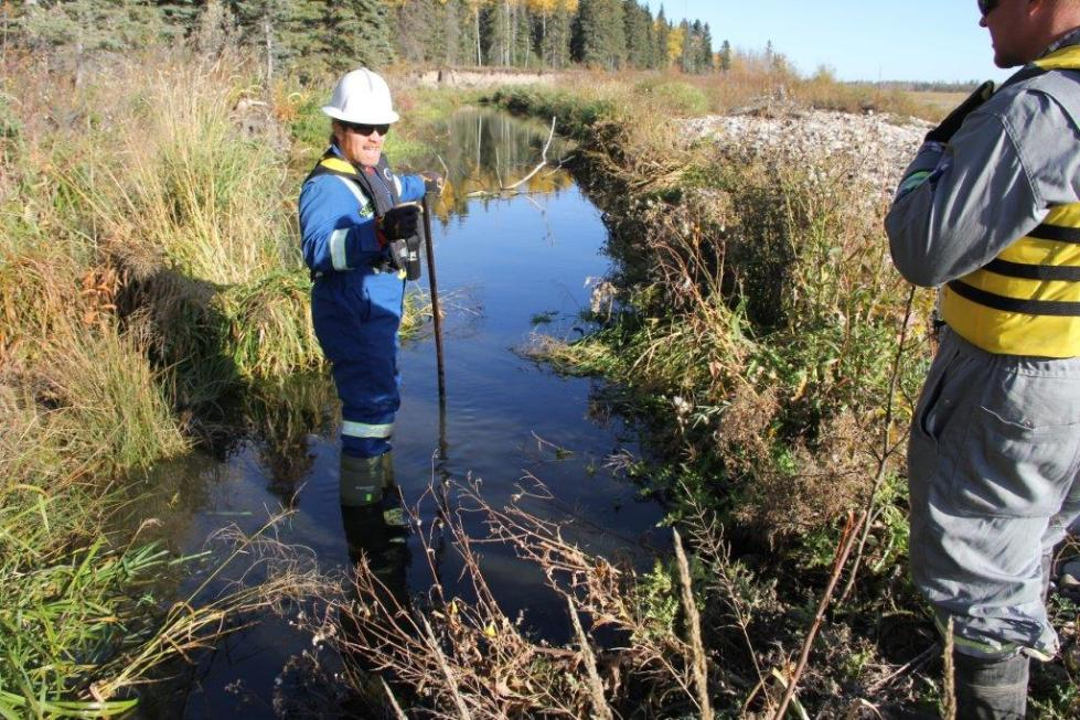 Field Sampling with Regulator