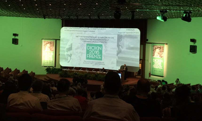 Dioxin 2016 Presentation