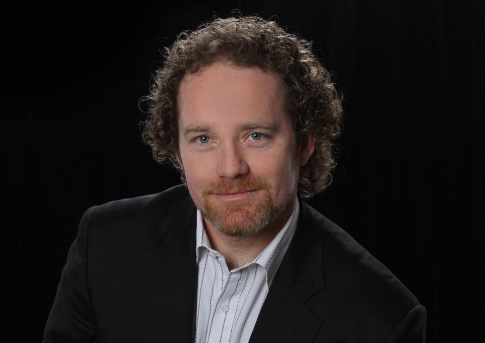 Scientific expert, Dr. Court Sandau