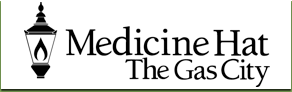 Logo: Medicine Hat