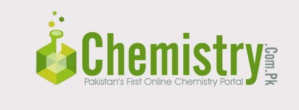 Chemistry.Com.Pk