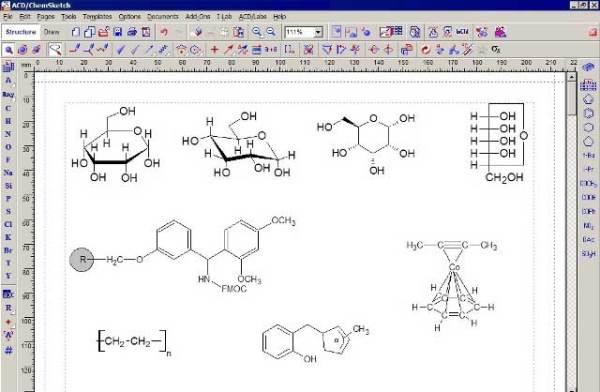 Chemsketch free download.