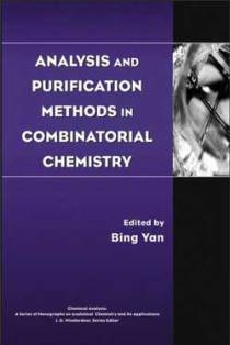 Analysis and Purification Methods in Combinatorial Chemistry