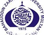 Bahauddin Zakariya University, Multan