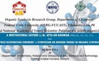 A Motivational Lecture By Prof. Dr. Atta-Ur-Rahman