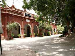 The Women University Multan