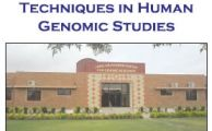 Workshop on Techniques in Human Genomic Studies