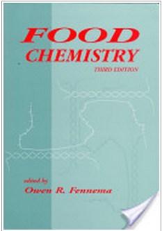 Food Chemistry by Fennema