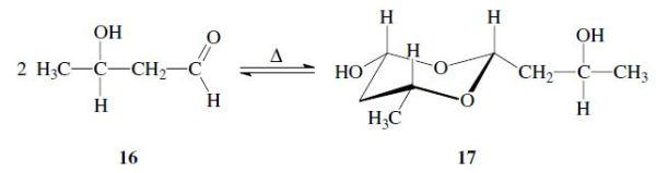 aldol reaction 15