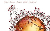 Shriver and Atkins Inorganic Chemistry 5e