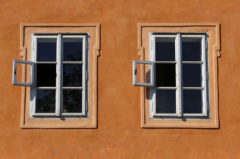 Natural Ventilation Tips for Your Home