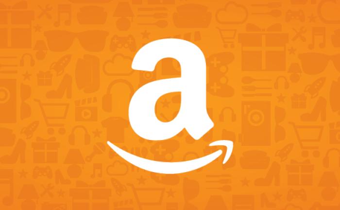 Amazon Winner!
