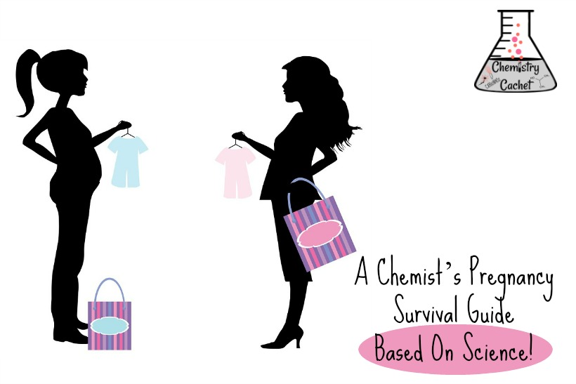 A Chemist's Pregnancy Survival Guide Based On Science!