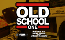 cheMIXtry Old School Mix One