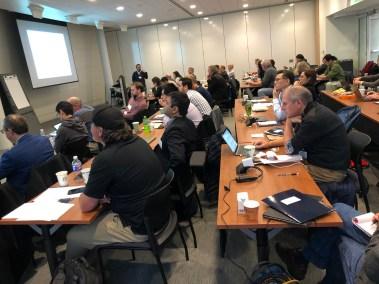 Liquid Interfaces workshop 2019 12