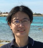 NSF's ChemMatCARS is Pleased to Welcome New Postdoc Ying-Pin Chen.