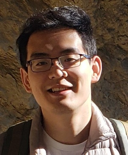 NSF's ChemMatCARS is Pleased to Welcome New Postdoc Tieyan Chang.