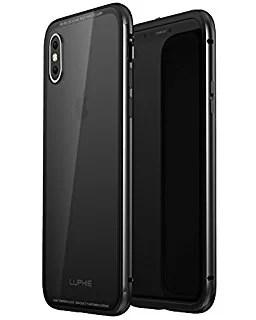 LOOFのiPhoneX/XS用バンパーケース