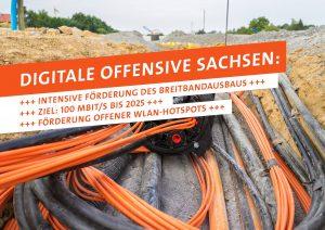 SPD sorgt für schnelles Internet in Chemnitz