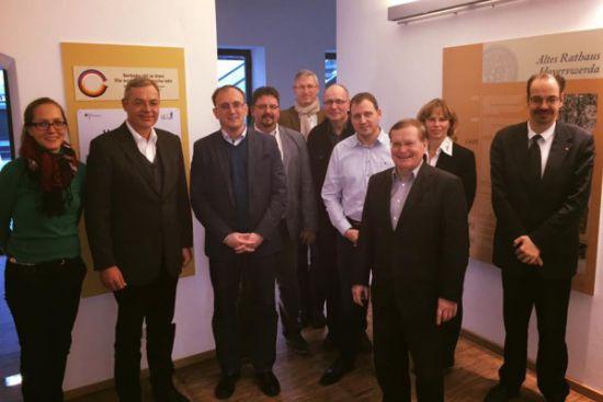 2015-11-28-315 Landesarbeitskreis Sport in Hoyerswerda
