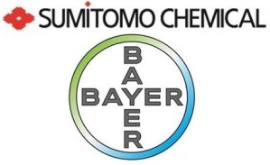 Sumitomo & Bayer Collaboration