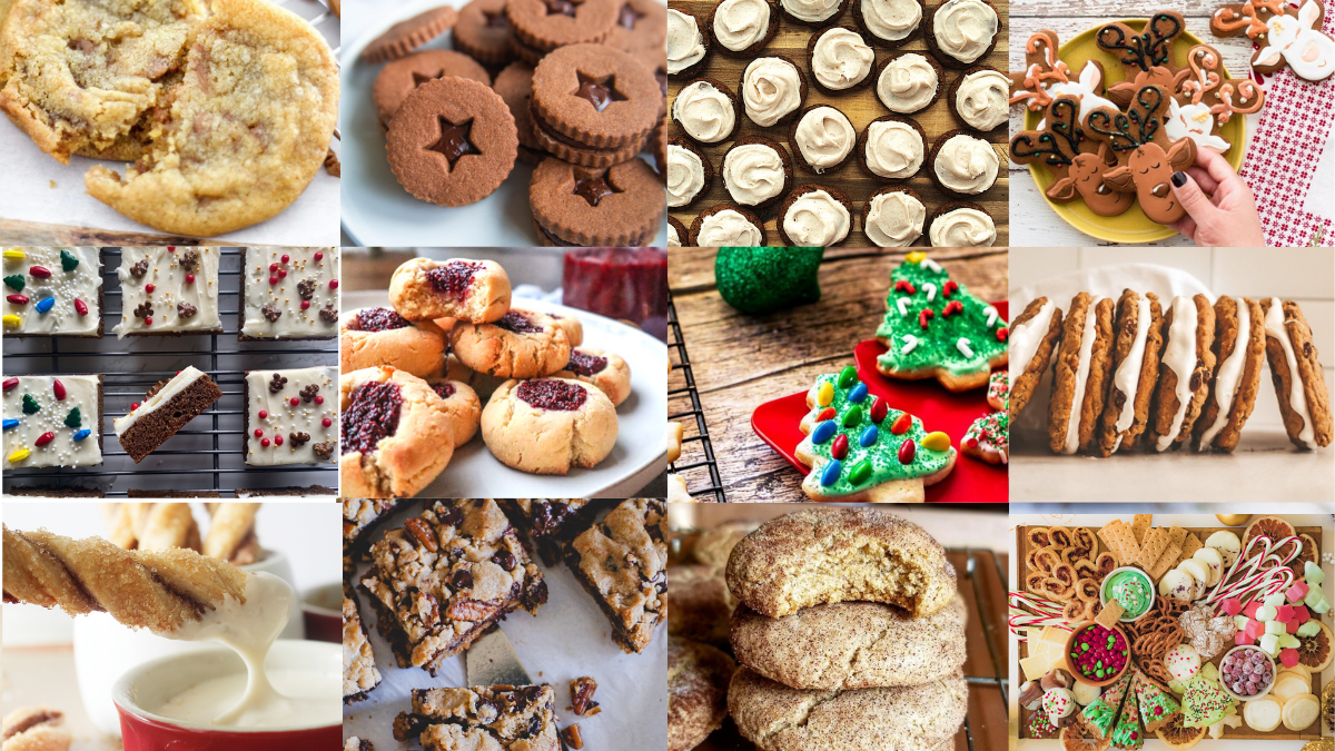 19 Best Cookies for Cookie Exchange Swaps This Year
