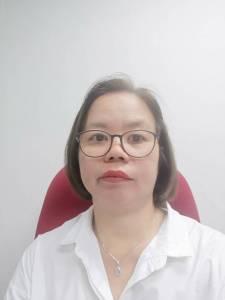Chua Lee Lan – Head of Indah Secretarial Services, Kuala Terengganu: