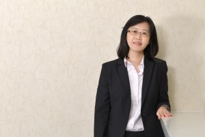 Mary Chen – Accounting Manager of Cheng & Co