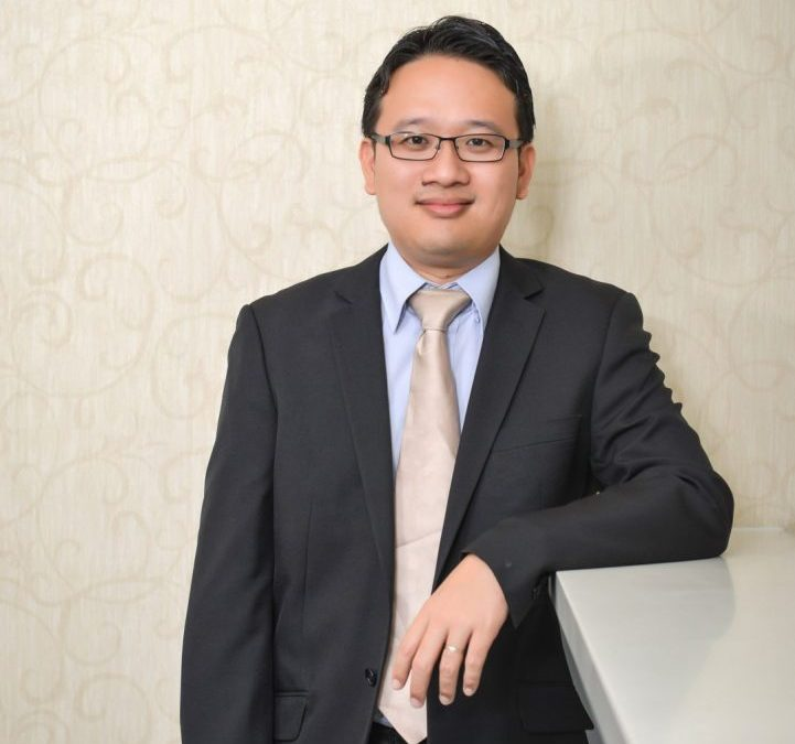 25th Anniversary Messages by Tom Wong, CEO of Cheng & Co