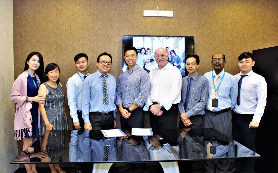 Cheng&Co x Curlec To Provide Innovative Payment Solutions For SMEs