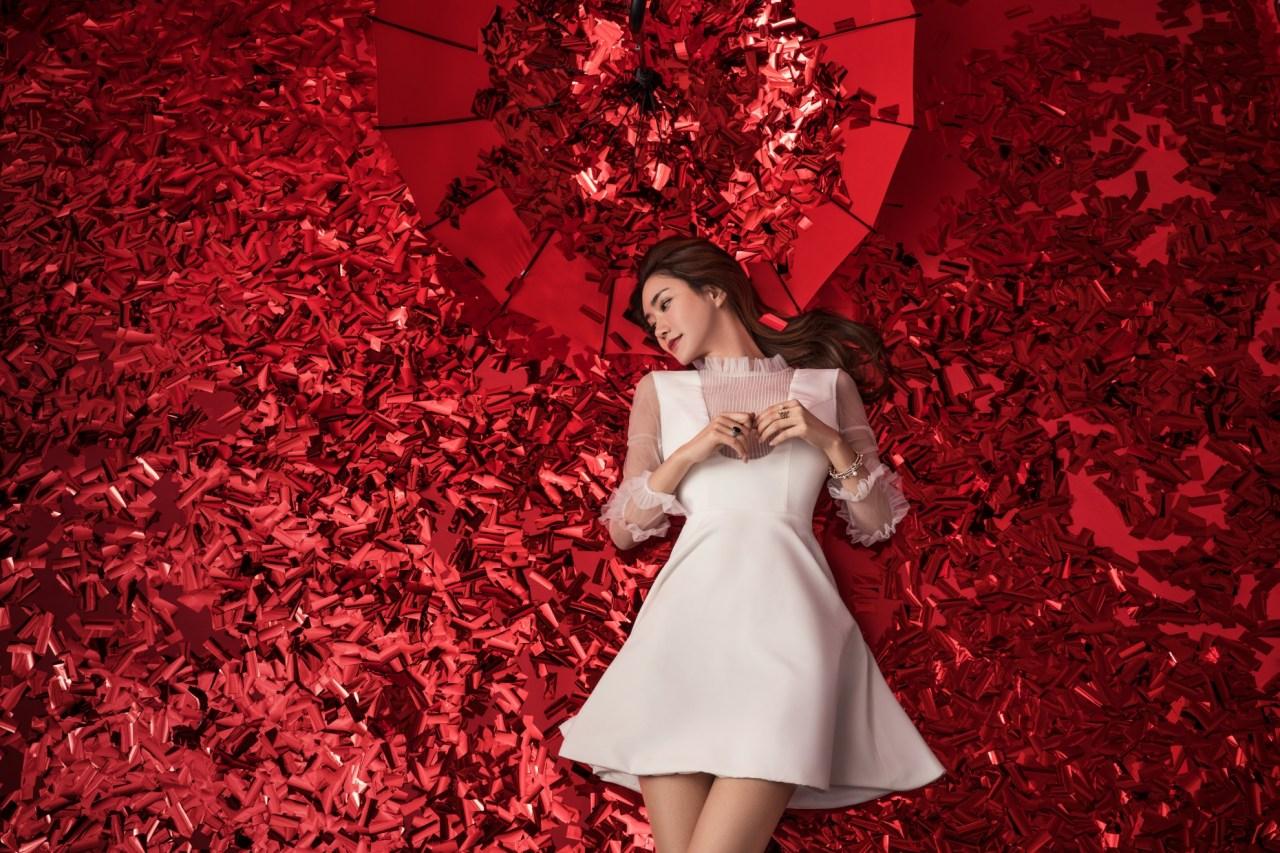 台灣 婚紗品牌 婚紗禮服 手工婚紗 手工禮服
