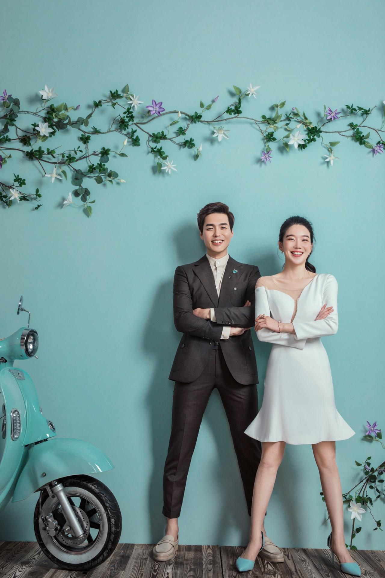 台灣 婚紗品牌 婚紗禮服
