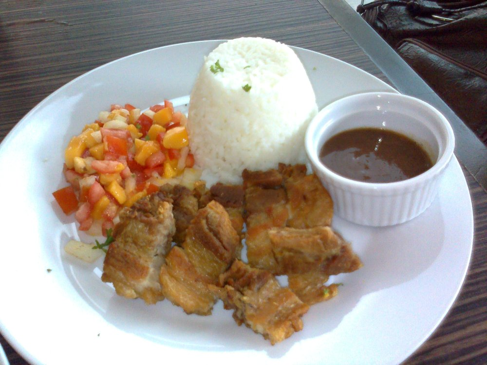 Food finds in Antipolo City: QIZIA Café (3/4)