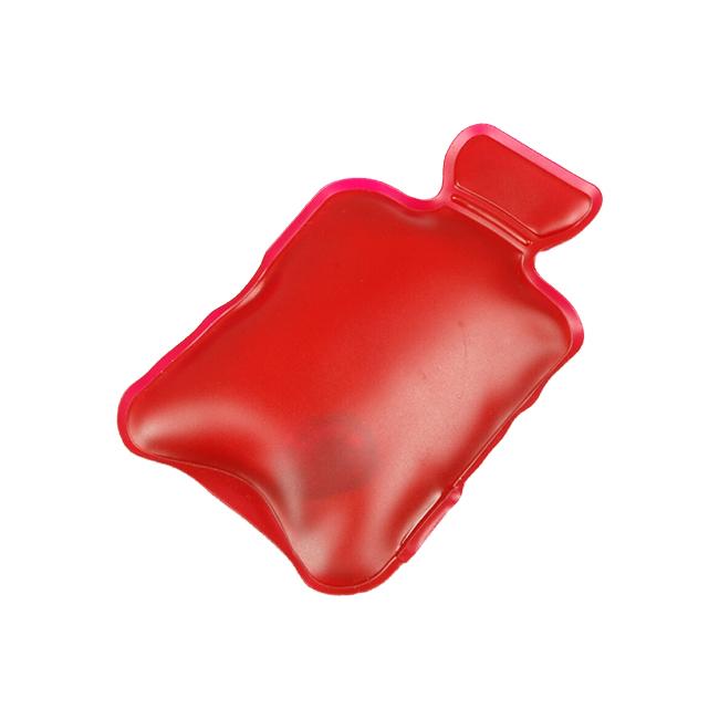 Hot Water Bottle Bag Shape Hot Click Instant Hot Pack, Magic Gel Hot Pack