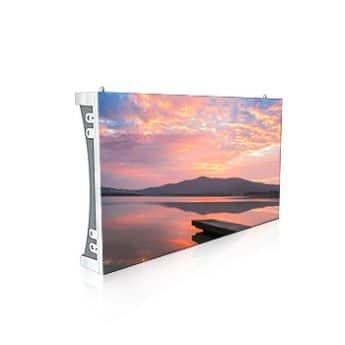 1.25mm pixel pitch-UHD indoor LED displays