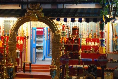 Temple supplies          (c)ramaswamyn.com