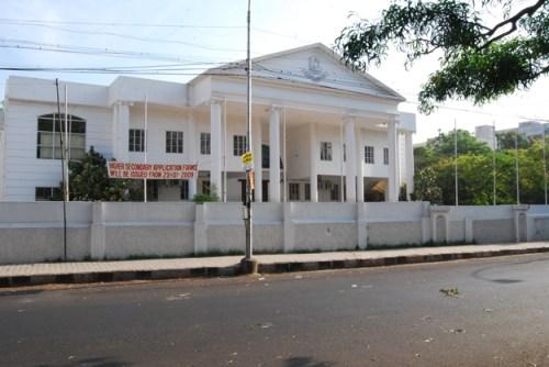 Ewarts School (c)ramaswamyn.com