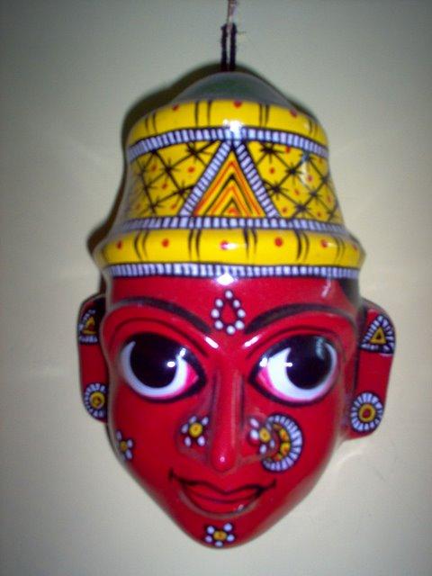 Handicraft from Andhra  (c)ramaswamyn.com