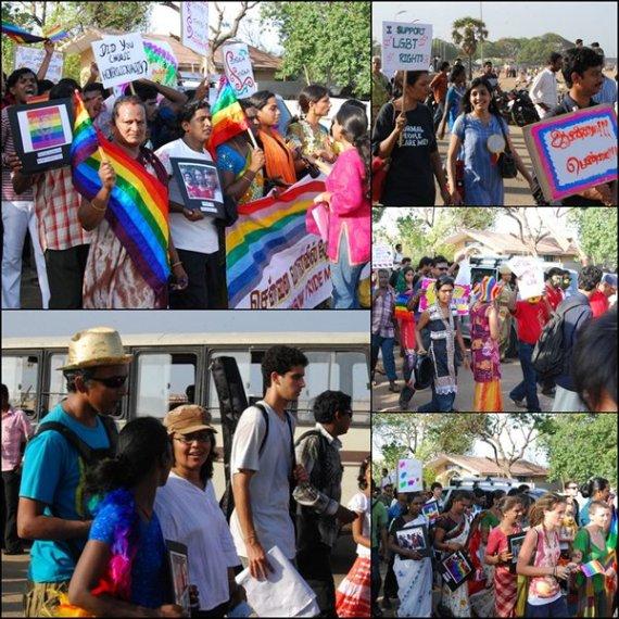 Chennai LGBT Pride 2009