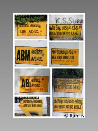 ABM Avenue
