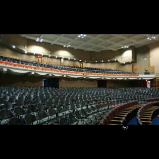 BSAR Auditorium
