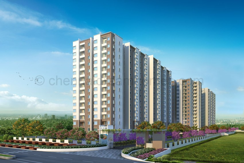 flats for sale in pallavaram